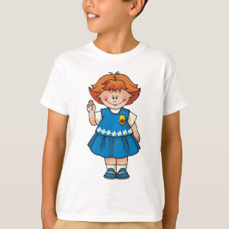 GänseblümchenRedhead T-Shirt