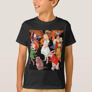 Ganz um Alice T-Shirt