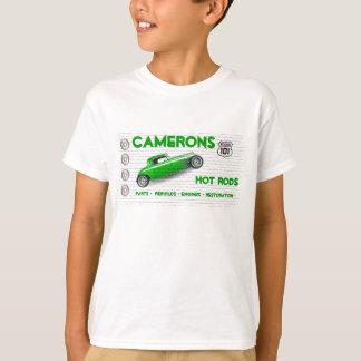 Garagen-Zeichen T-Shirt