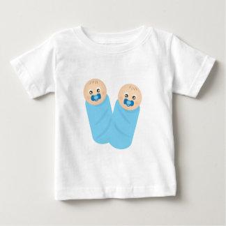 Garçons jumeaux tshirts