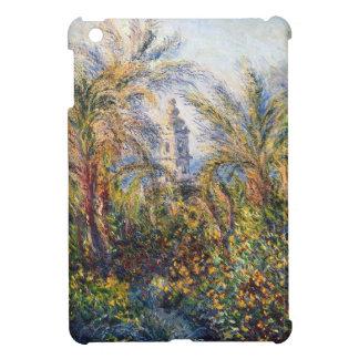 Garten Claude Monets | in Bordighera iPad Mini Hülle