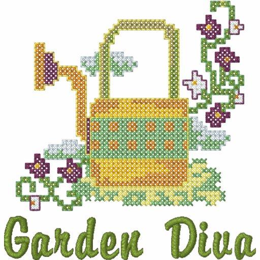 Garten-Diva