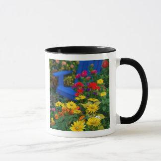 Garten entwirft in unserem Garten Sammamish, 3 Tasse