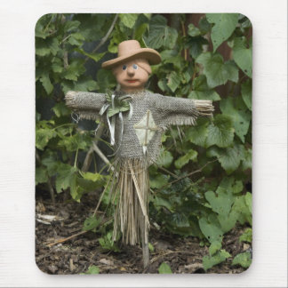 Gärtner-Freund Mousepad