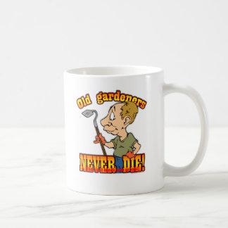 Gärtner Kaffeetasse