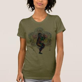 Garudasana - 2011 as tshirt