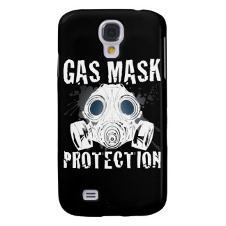GAS_MASK_PROTECTION GALAXY S4 HÜLLE