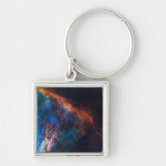 Gasfeder nahe Orion durch die NASA Schlüsselanhänger