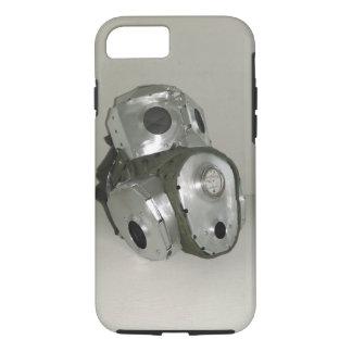 Gasmaske iPhone 8/7 Hülle