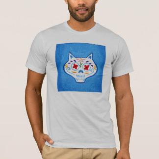 Gato Mirón UNO T-Shirt