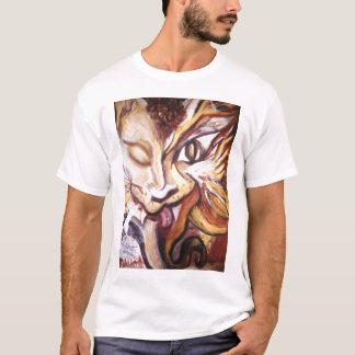 Gato Paraguayoca T-Shirt