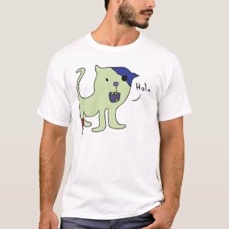 Gato Pirata T-Shirt