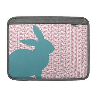 Gauner-Kaninchen MacBook Air Sleeve