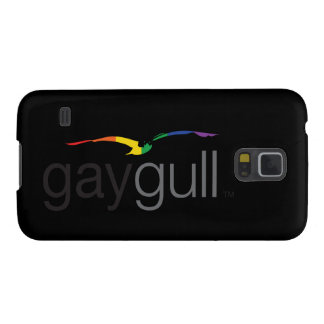Gaygull Samsung Kasten Galaxie-S5 Samsung S5 Hülle