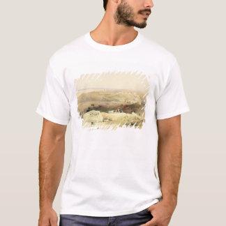 Gaza, Platte von Volumen II 'des heiligen Land T-Shirt
