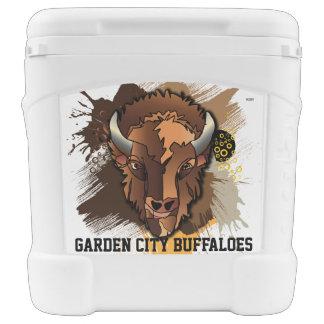 GCHS Büffel-Rolle cooler Kühlbox