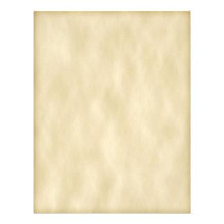 Gealtertes Papier