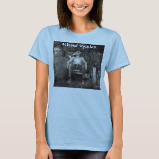 Geänderte Meinung T-Shirt