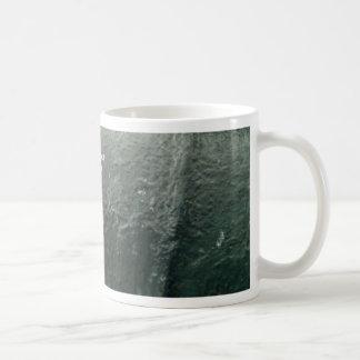 Geben Sie Frieden eine Möglichkeit Tasse