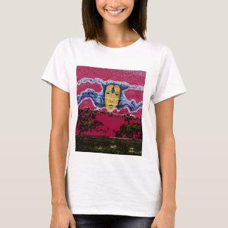 geben Sie zum Himmel frei T-Shirt