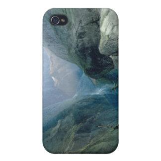 Gebirgslandschaft Hülle Fürs iPhone 4