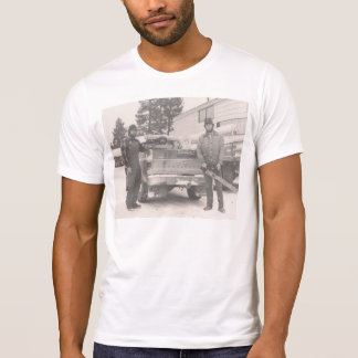 Gebirgsmänner T-Shirt