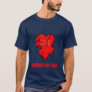 Gebissen T-Shirt