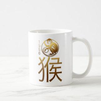 Geboren Chinese-Astrologie-der Tasse in des