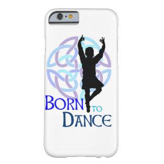 Geboren, Jungen zu tanzen Barely There iPhone 6 Hülle