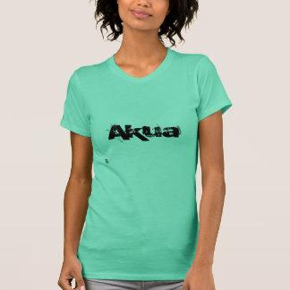 Geborener ghanaischer Mädchen-T - Shirt Mittwochs