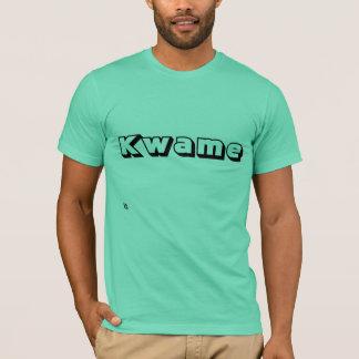 Geborener ghanaischer T - Shirt Samstages