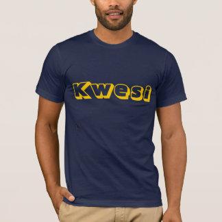 Geborener ghanaischer T - Shirt Sonntags
