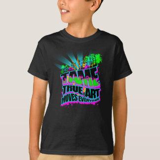 Geborenes Costituents T-Shirt