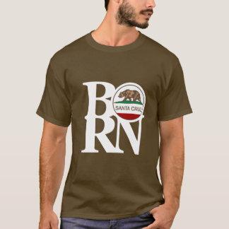 GEBORENES Santa Cruz LongSleeve T-Shirt