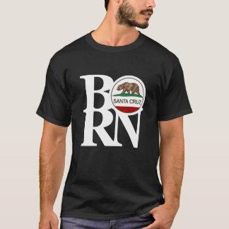 GEBORENES Santa Cruz T-Shirt