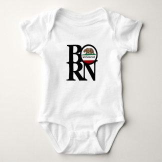 GEBORENES Watsonville Baby Baby Strampler