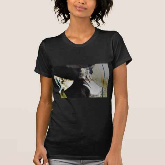 Gebrannt T-Shirt