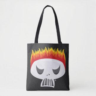 Gebrannte heraus - Taschen-Tasche Tasche