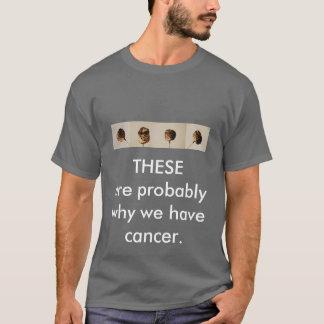 Gebrannter Eibisch T-Shirt