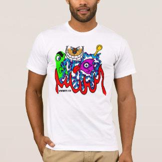 Gebratene Suppe T-Shirt