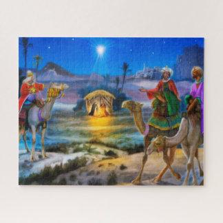 Geburt Christisfeiertags-Spannvorrichtungssäge mit