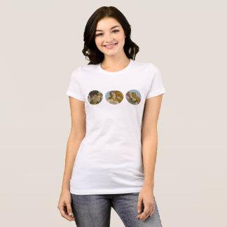 Geburt des T - Shirt Venus-Frauen