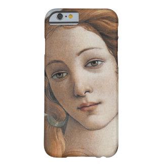 Geburt nahen hohen Kopfes Venus Barely There iPhone 6 Hülle