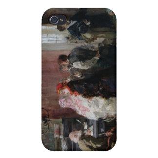 Geburt, Rathaus iPhone 4/4S Case