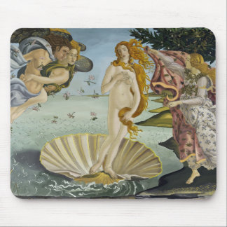 Geburt von Venus Mousepad