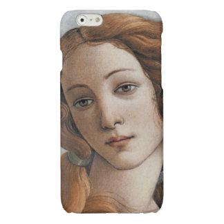 Geburt von Venus nah oben durch Sandro Botticelli