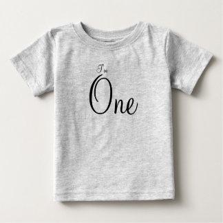 Geburtstag Baby T-shirt