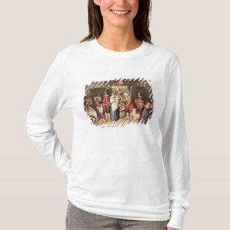 Geburtstags-Party des Babys T-Shirt