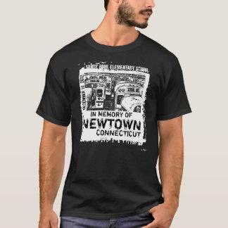 Gedächtnis von Newtown-Tragödie-T-Shirt 5 T-Shirt
