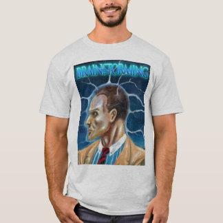 Gedanklich lösen T-Shirt